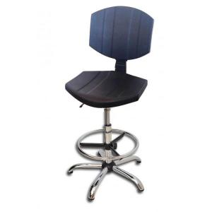krzesła antystatyczne, krzesła serwisowe
