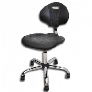 krzesło esd antystatyczne krzeslo pu