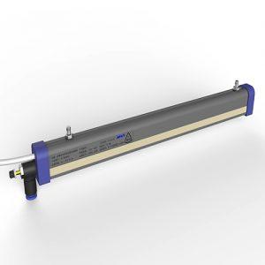 Przeciwwybuchowy Jonizator, napięcia Elektrostatycznego, ze źródłem powietrza