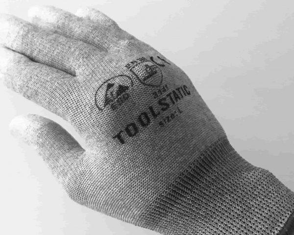 rękawiczka toolstatic polska static wear antystatyczna esd
