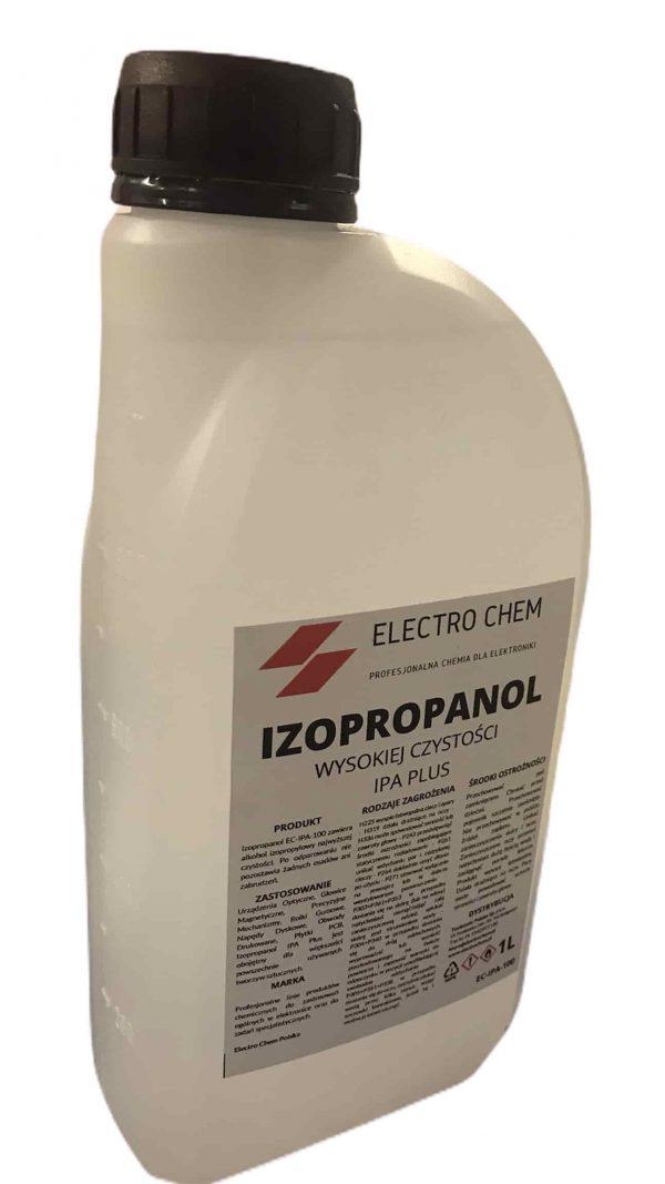 alkohol ipa , izopropanol , 100% electro chem