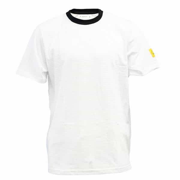 koszulka antystatyczna tshirt esd