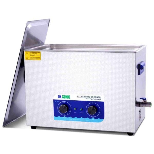 Myjka ultradźwiękowa DK-1400H 14L 300W