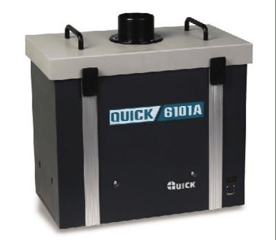 Quick 6101/A1 Pochłaniacz oparów lutowniczych QUICK