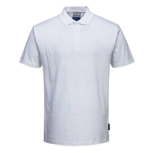 Antystatyczna koszulka Polo ESD AS21 PORTWEST